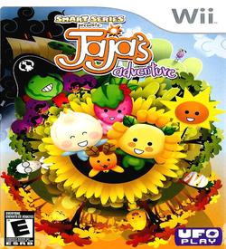 Smart Series Presents- JaJa's Adventure ROM