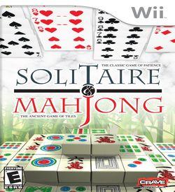 Solitaire & Mahjong ROM