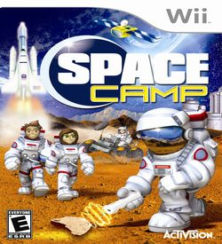 Space Camp ROM
