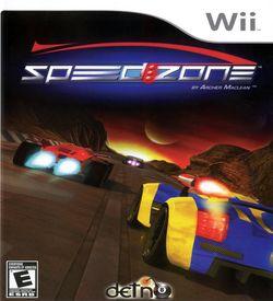 Speed Zone ROM