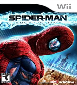 Spider-Man - Edge Of Time ROM