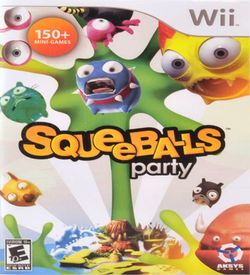 Squeeballs Party ROM