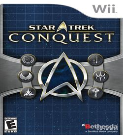 Star Trek- Conquest ROM
