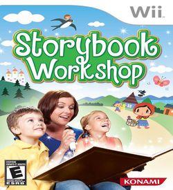 Storybook Workshop ROM