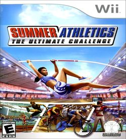 Summer Athletics- The Ultimate Challenge ROM