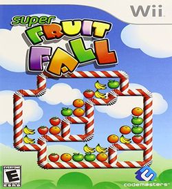 Super Fruitfall ROM