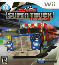 Super Truck Racer ROM