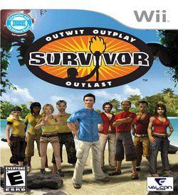 Survivor ROM
