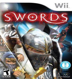 Swords ROM