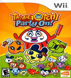 Tamagotchi- Party On ROM