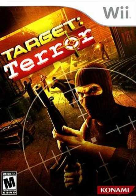 Target- Terror