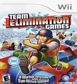 Team Elimination Games ROM