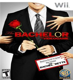 The Bachelor- The Video Game ROM