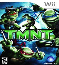 TMNT ROM