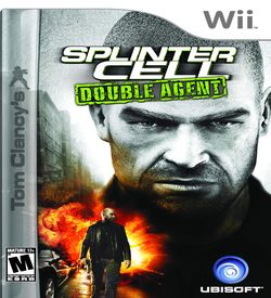 Tom Clancy's Splinter Cell - Double Agent ROM