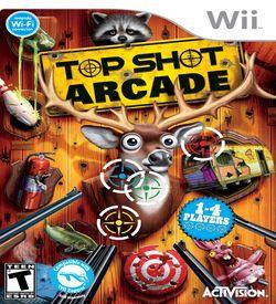 Top Shot Arcade ROM