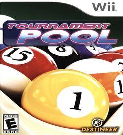 Tournament Pool ROM