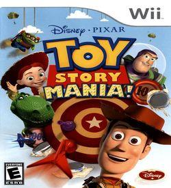 Toy Story Mania ROM