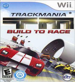 TrackMania ROM