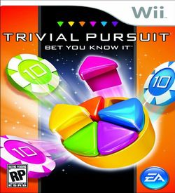 Trivial Pursuit - Bet You Know It ROM