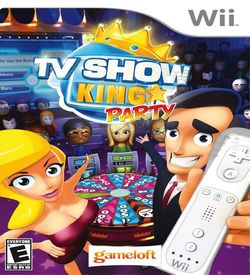TV Show King Party ROM