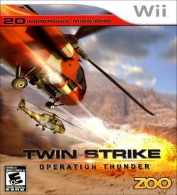 Twin Strike - Operation Thunder ROM