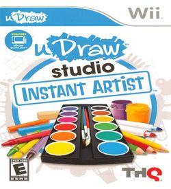UDraw Studio - Instant Artist ROM