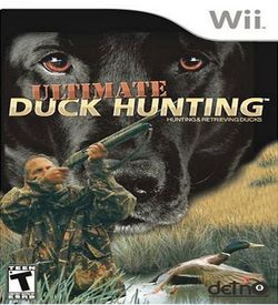 Ultimate Duck Hunting ROM