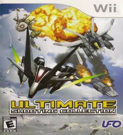Ultimate Shooting Collection ROM