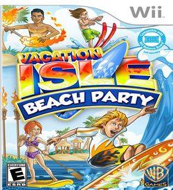 Vacation Isle - Beach Party ROM