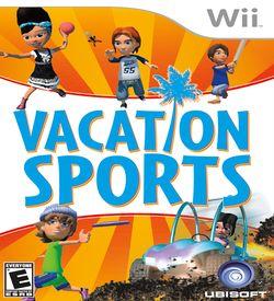 Vacation Sports ROM