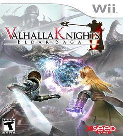 Valhalla Knights Eldar Saga ROM
