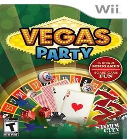 Vegas Party ROM