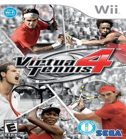 Virtua Tennis 4 ROM