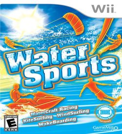 Water Sports ROM