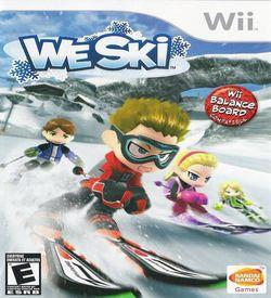 We Ski ROM