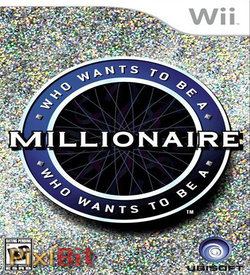 Who Wants To Be A Millionaire ROM