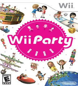 Wii Party ROM