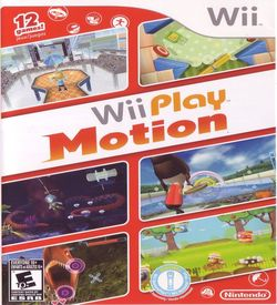 Wii Play Motion ROM