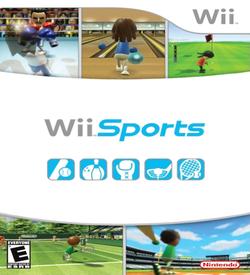 Wii Sports ROM