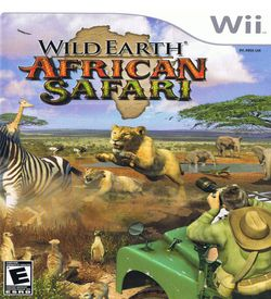Wild Earth - African Safari ROM