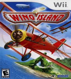 Wing Island ROM