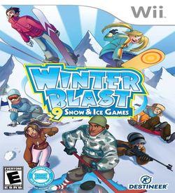 Winter Blast - 9 Snow & Ice Games ROM
