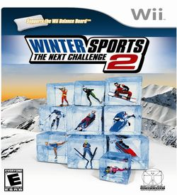 Winter Sports 2 - The Next Challenge ROM