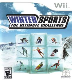 Winter Sports - The Ultimate Challenge ROM