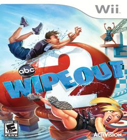 Wipeout 2 ROM