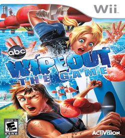 Wipeout - The Game ROM