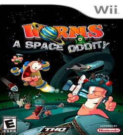 Worms - A Space Oddity ROM