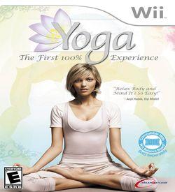 Yoga ROM