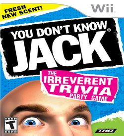 You Don't Know Jack ROM